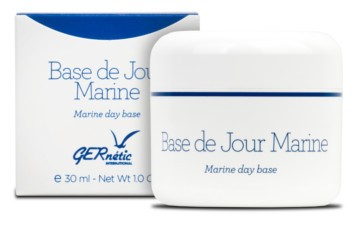 GERNETIC MARINE Day cream SPF 5 (30ml)