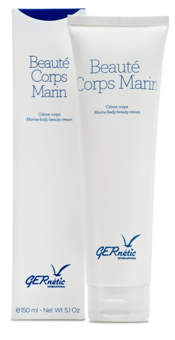 GERNETIC MARINE BODY BEAUTY (200ml)