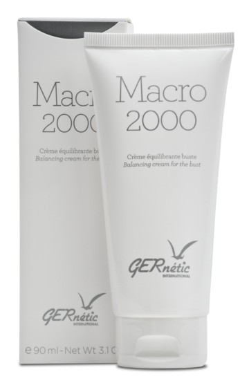 GERNETIC MACRO 2000 - Balancing cream (100ml)