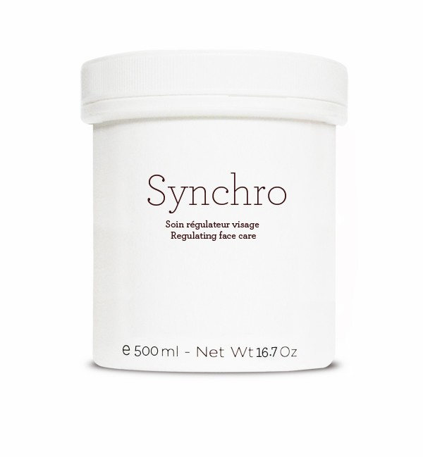 SYNCHRO - Regulating face care (Professional size 500ml)