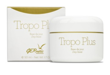 TROPO PLUS - Day base SPF5 (50ml)