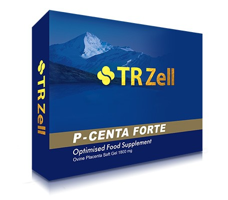 TR Zell P-Centa Swiss Cell Therapy
