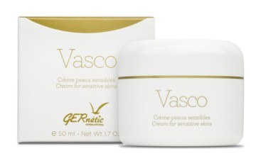 GERNETIC VASCO - Cream for Sensitive Skin (50ml)