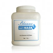 Blanna - Anti Sensitive Soft Mask 1kg.