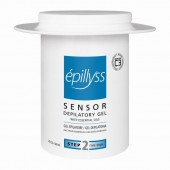SENSOR DEPILATORY GEL(20oz / 560ML)