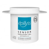 SENSOR DEPILATORY GEL-(16oz / 450ML)