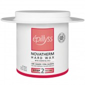 NOVATHERM HARD WAX-(16oz / 450ml)