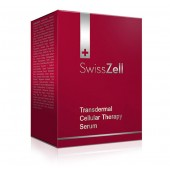 SwissZell Transdermal Cellular Therapy Serum (30ml / 1Fl oz)