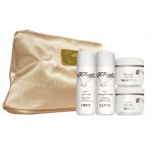 TRAVEL SET No. 3 GLYCO FIBRO NUCLEA TROPO PLUS